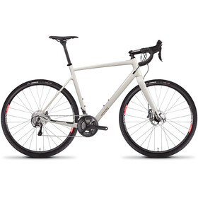 "Santa Cruz Stigmata 2.1 CC Ultegra 28"" gloss fog and copper"